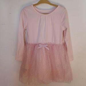 Cat&Jack toddler girl dress size 3T